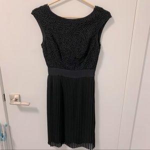 Ted Baker Black Evening Dress